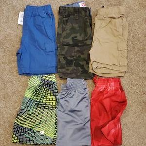 Boys Shorts -Lot